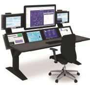Winsted debuts EnVision console and celebrates 50 years in business