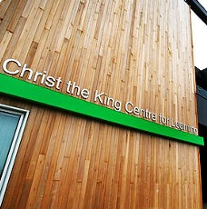 Case study: Knowsley Learning Centre