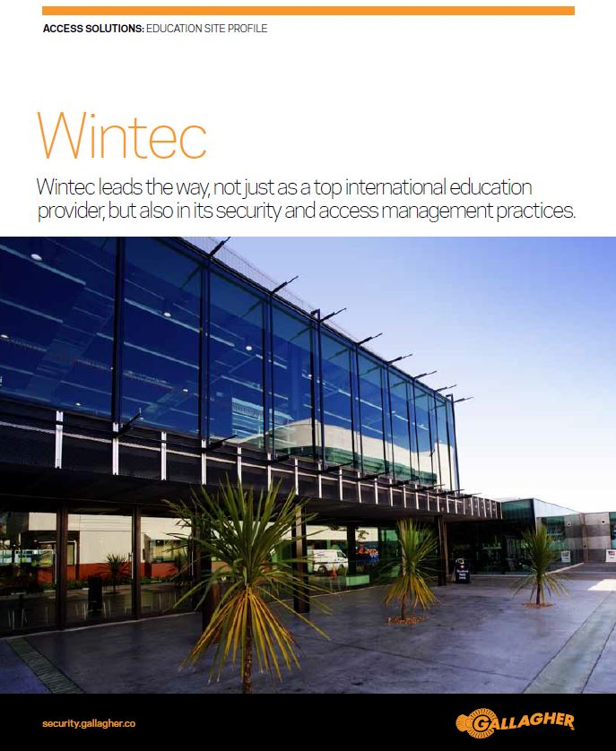 Case study: Wintec