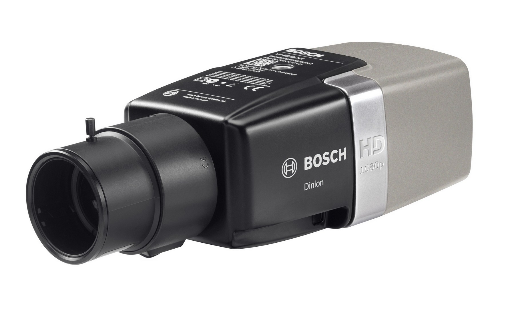 New integrated solution developed by Hikvision and Bosch