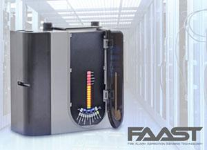 FAAST Aspirating Detection From System Sensor