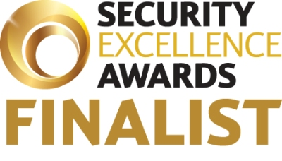 IDIS named as finalist at the Security Excellence Awards