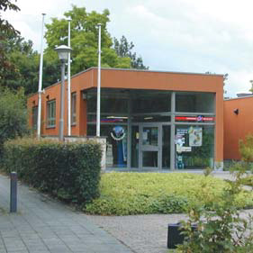 Belgian Post Office chooses RISCO Group's ProSYS Integrated Security Systems