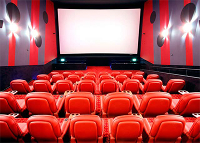 RISCO Group provide high-end security at Cinema City Multiplex