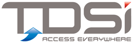 TDSi exhibit at IFSEC South East Asia