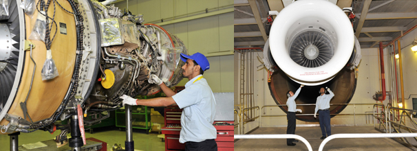 CEM security management system installed at Saudia aerospace engineering industries