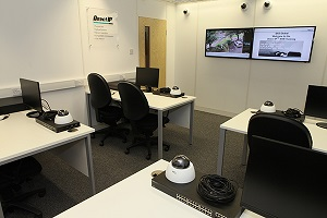 IDIS open new London based training and demonstration centre