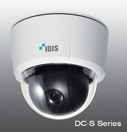 IDIS increase DirectIP camera range