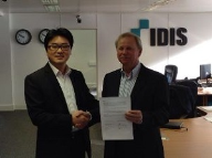 IDIS Signs Distribution Agreement With iCenter HD
