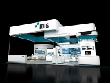 IDIS Launch DirectIP Surveillance At Intersec