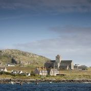 Historic Hebridean Abbey Selects Advanced