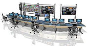 Module-R and SystemTwo desks chosen for major Egyptian broadcaster