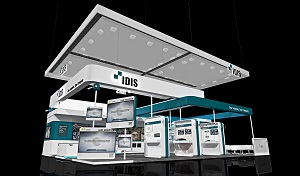 IDIS TO UNVEIL THE ULTIMATE SURVEILLANCE EXPERIENCE