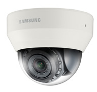 Samsung Techwin at IFSEC 2014: Changing the Face of IP Security