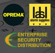 Paxton Grows Distribution Base with Enterprise Security, Alarm Supplies and Oprema