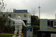 Michelin protect their site with Net2