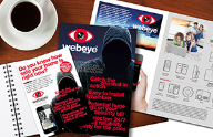 You can now download our new webeye sales brochures!
