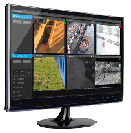 Digital Barriers and Axis Communications to showcase SafeZone-edge embedded video analytics at IFSEC International 2014