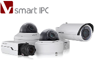 Hikvision's SMART IP Camera Range integrated with XProtect® VMS from Milestone Systems