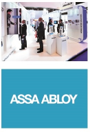 ASSA ABLOY CELEBRATES GLOBAL INNOVATION AT IFSEC 2014