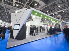 Paxton underlines focus on training and simplicity at IFSEC 2014