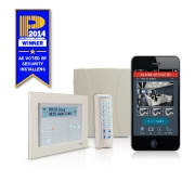 LIGHTSYS 2 AWARDED INTRUDER PRODUCT OF THE YEAR 2014