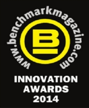 Inner Range wins Benchmark Innovation Award for Best Access Control System 201