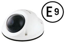 Brickcom MD Series Cameras Backed with E-Mark for European, USA, and Canadian Automotive Markets