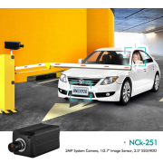 NEXCOM's Decentralized Security Camera System Improves Business Operations with Video Analytics