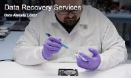 Surveillance HDD Delivers Reliability + Rescue Services