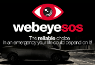 Introducing the webeyeSOS