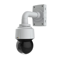 Axis Communications - Sharpdome and Lightfinder technologies in high-end PTZ dome camera Series