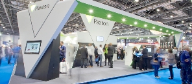 Paxton are on the Innovation Trail at IFSEC 2015