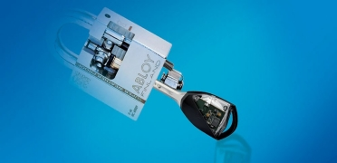 Abloy's Key to Security