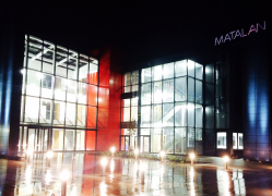 C-TEC ON TREND AT MATALAN'S NEW HEADQUARTERS