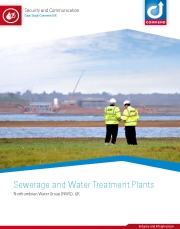 Northumbrian Water Group, UK - Case Study