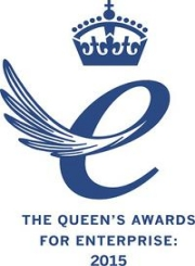 Wavestore win two Queen's Awards for Enterprise