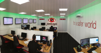 Webeye Ltd opens new purpose built Operations Centre