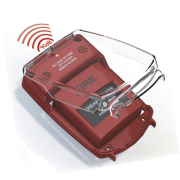 Smart+Guard helps to reduce call point vandalism, accidental damage or misuse