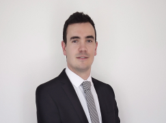 Paxton Hires New Sales Account Manager