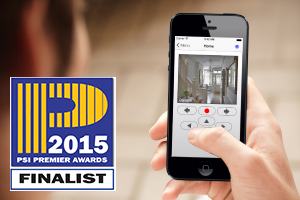 Premier Elite Apps nominated as PSI Award Finalist