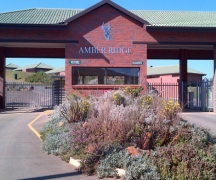 Smooth vehicle access at retirement villages in South Africa