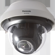 Panasonic 4K camera to cut surveillance costs in half