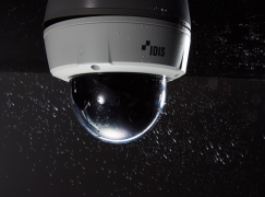 IDIS RELEASES A RANGE OF MOTORIZED FOCUS AND ZOOM DOME CAMERAS