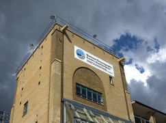 RoadPixel ANPR System Installed At Prestigious National Oceanography Centre