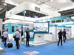 IDIS to showcase 'the most comprehensive total surveillance offering' at IFSEC