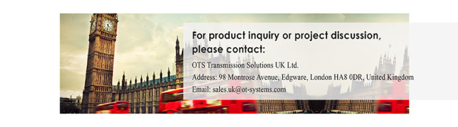 OT Systems Opens New Branch Office in the UK!
