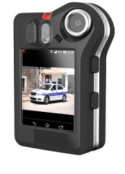 Wireless CCTV Launch HD Body Worn Camera at IFSEC 2015