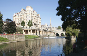 Advanced Panels Installed in Historic Bath Empire