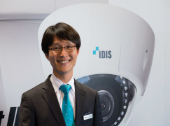 IDIS DirectIP™ awarded top prize at the 1st Korea High-Tech Safety Industry Product & Technology Awards
